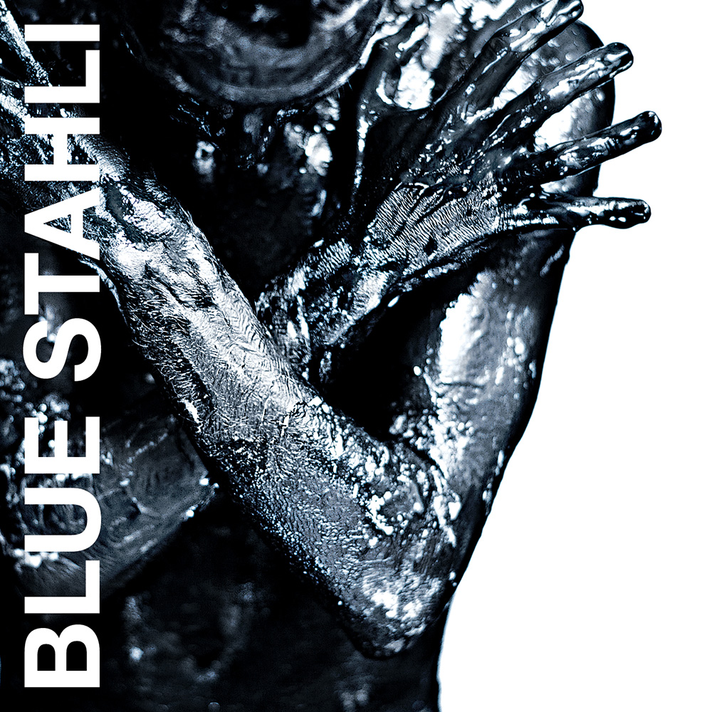 Blue Stahli (album) - Wikipedia
