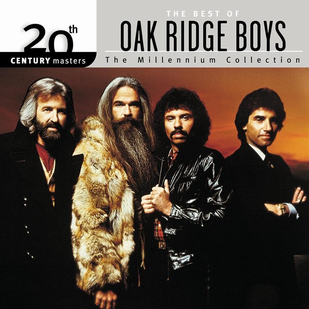 Oak Ridge Boys Christmas - Elaine Hendrix - Actor - CineMagia.ro
