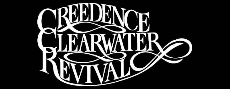 Resultado de imagen de creedence clearwater revival logo