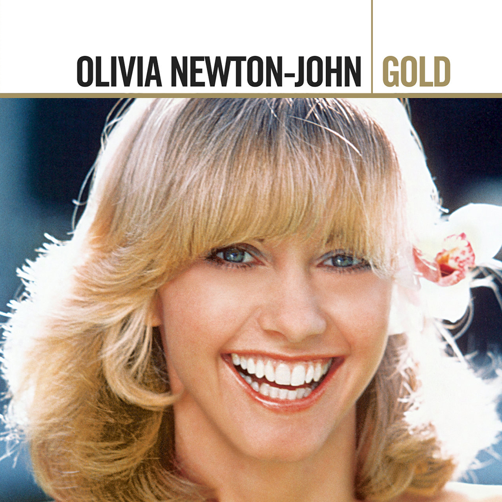 Olivia Newton John Christmas Album