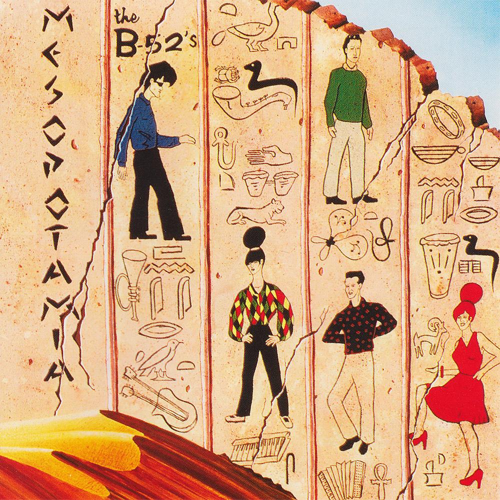 The B 52 S The B 52 S: Music Fanart