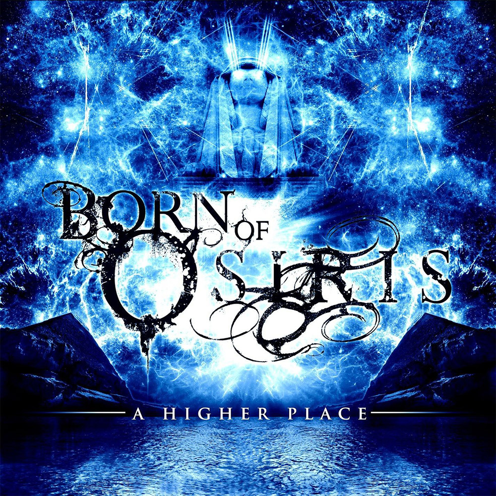 born of osiris music fanart