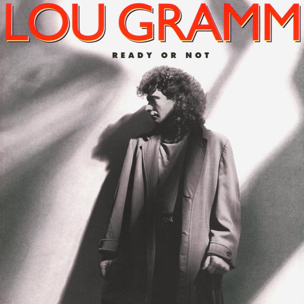 Lou Gramm | Music fanart | fanart.tv