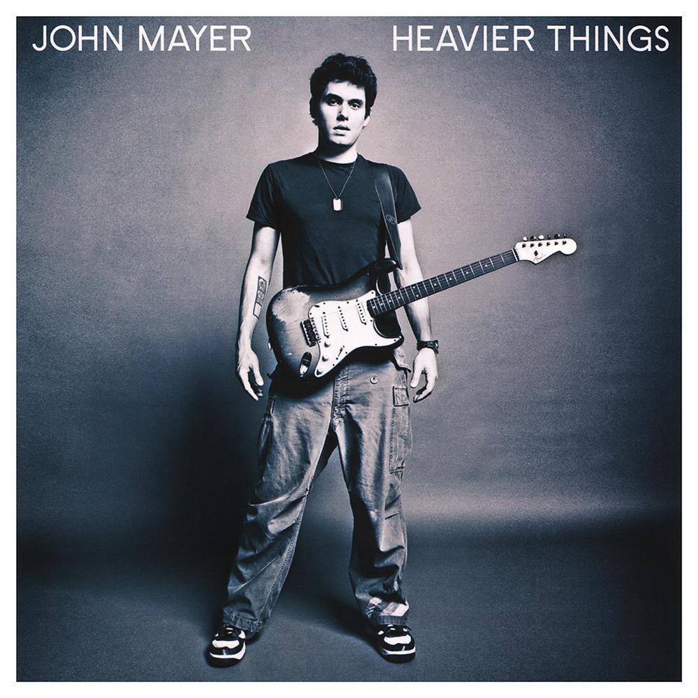 John Mayer Music Fanart Fanart Tv