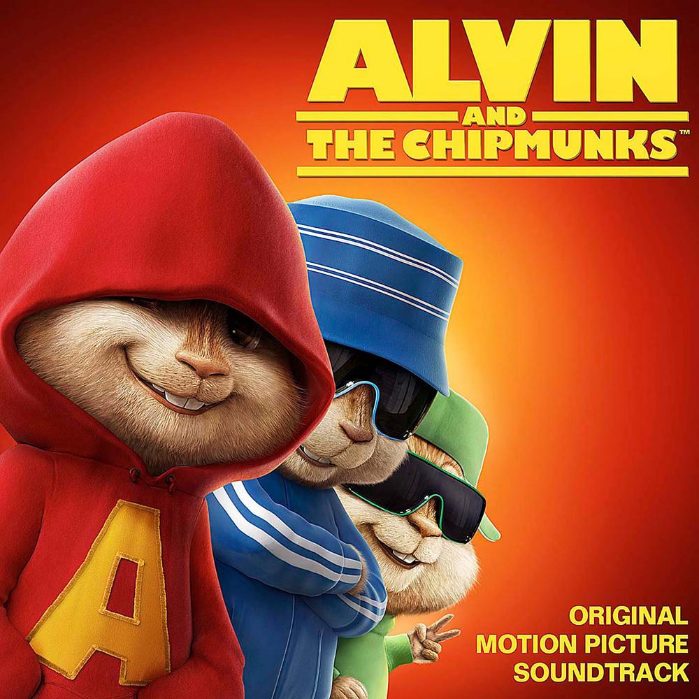 The Chipmunks | Music fanart | fanart.tv