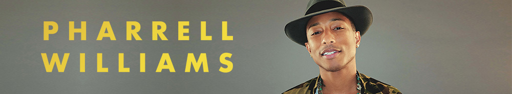 Happy (Live) by Pharrell Williams on Amazon Music - Amazon.com   185x1000