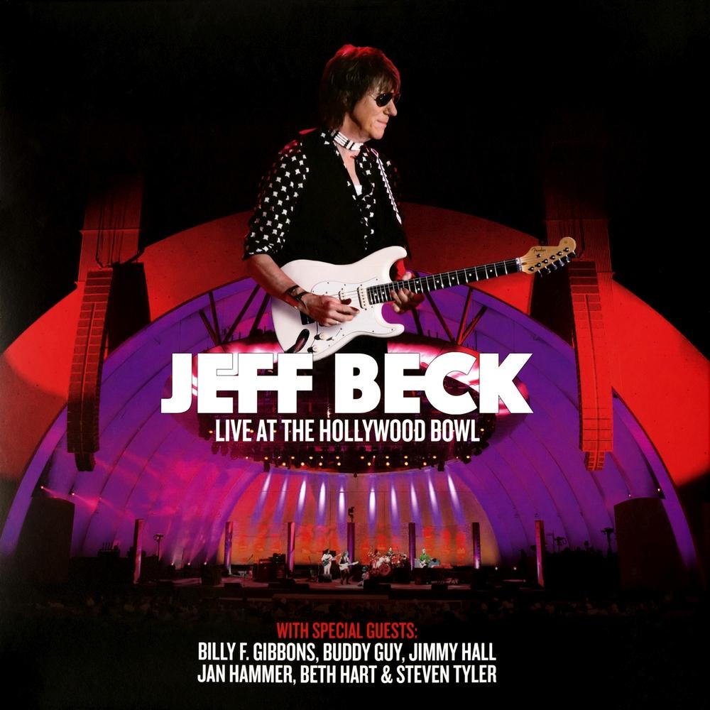 Jeff Beck | Music fanart | fanart tv