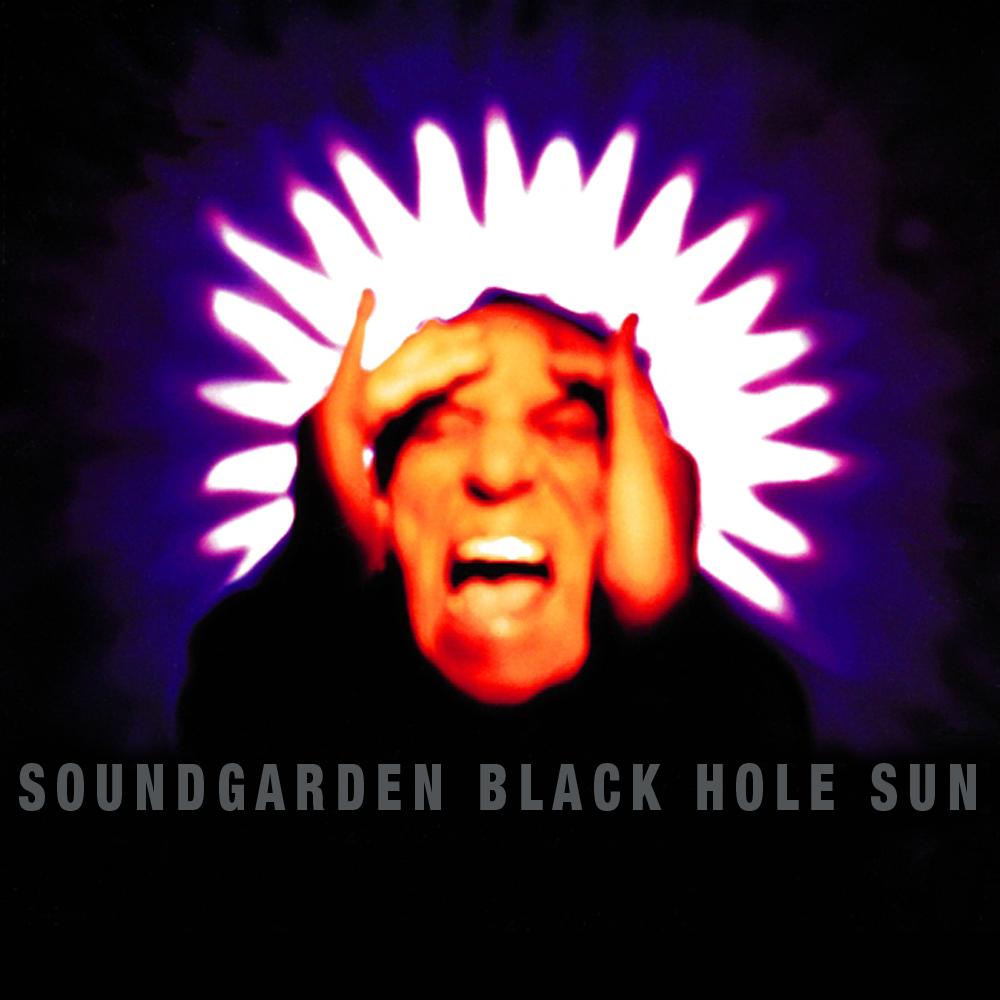 black hole sun soundgarden - photo #1