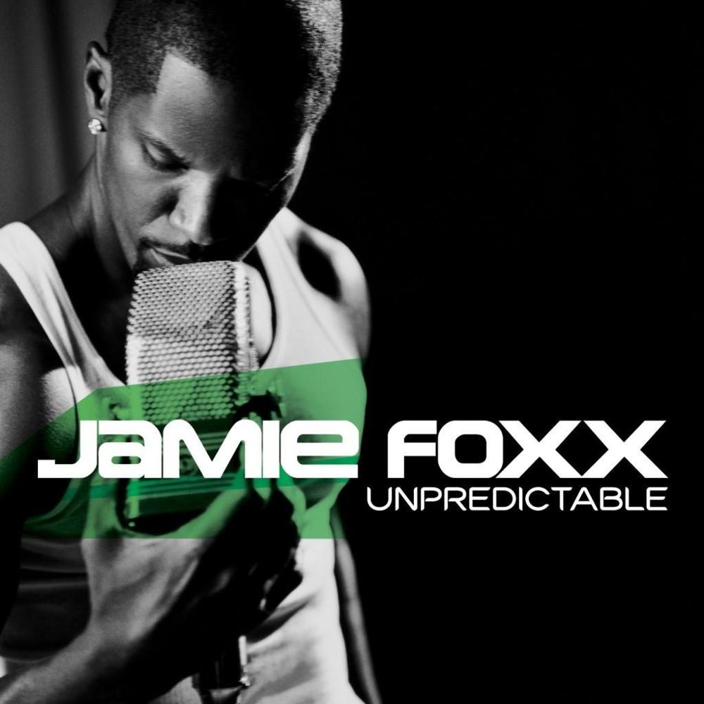 Jamie Foxx | Music fanart | fanart.tv