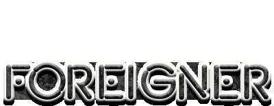 Foreigner by EmmaEsme on DeviantArt |Foreigner Logo