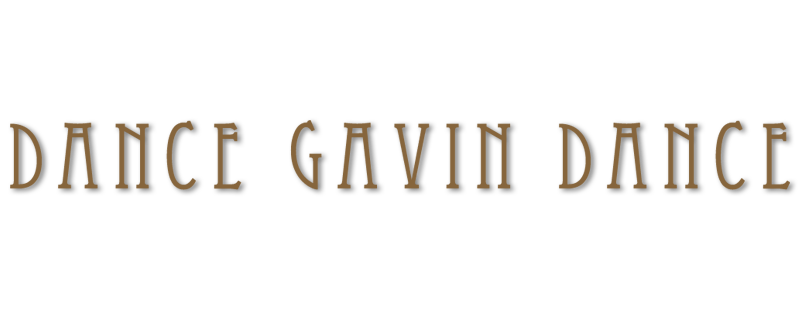 Dance Gavin Dance Logo Dance Gavin Dance | Mu...