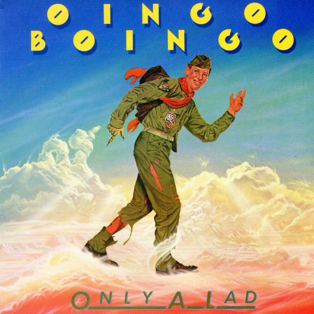 Oingo Boingo Music Fanart Fanart Tv