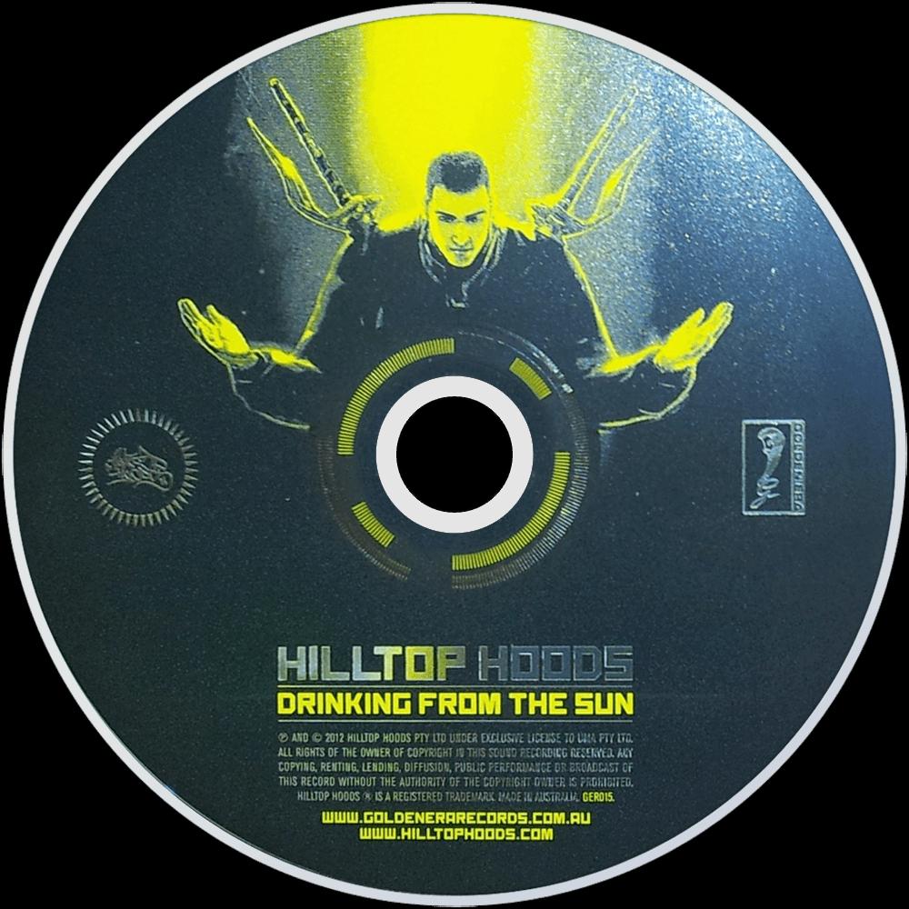 Hilltop Hoods - Back Once Again (Demo Tape)