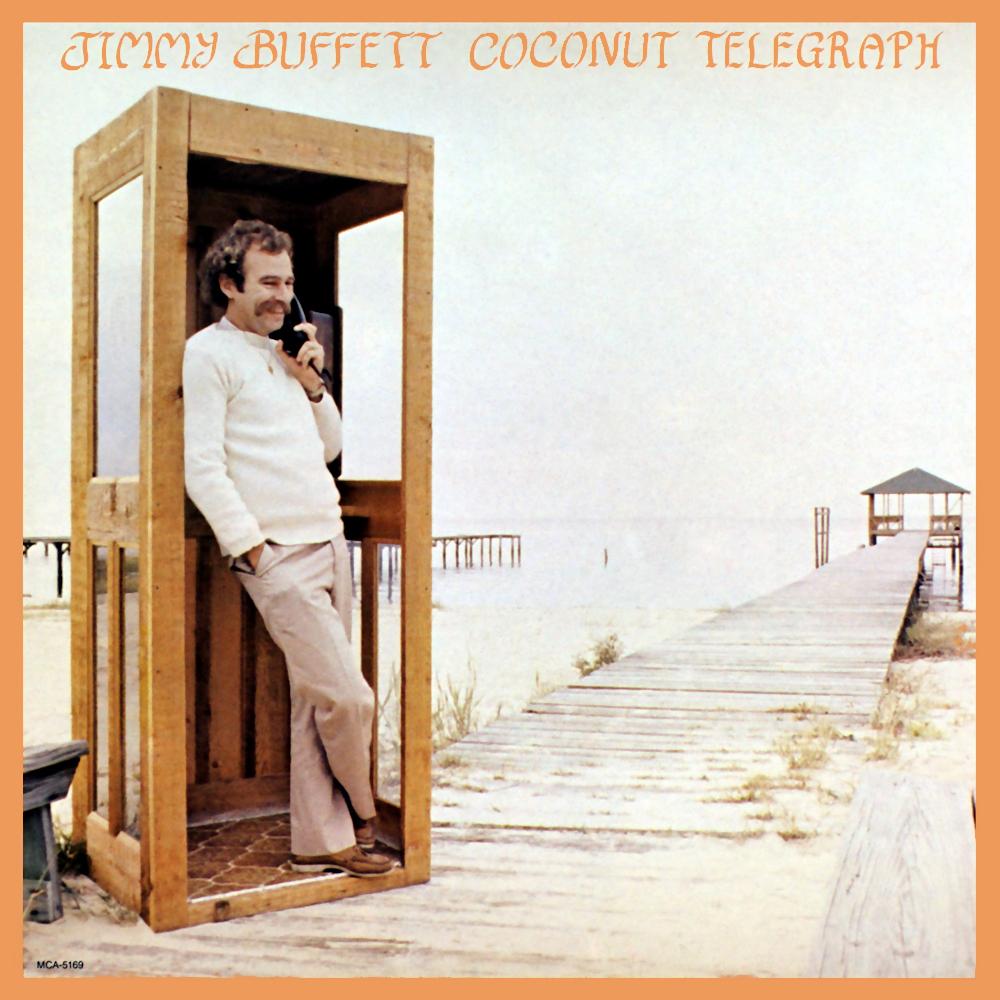 Jimmy Buffett | Music fanart | fanart.tv