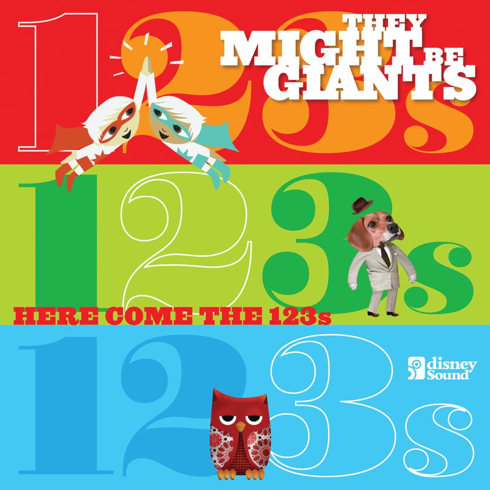 They Might Be Giants   Music fanart   fanart.tv