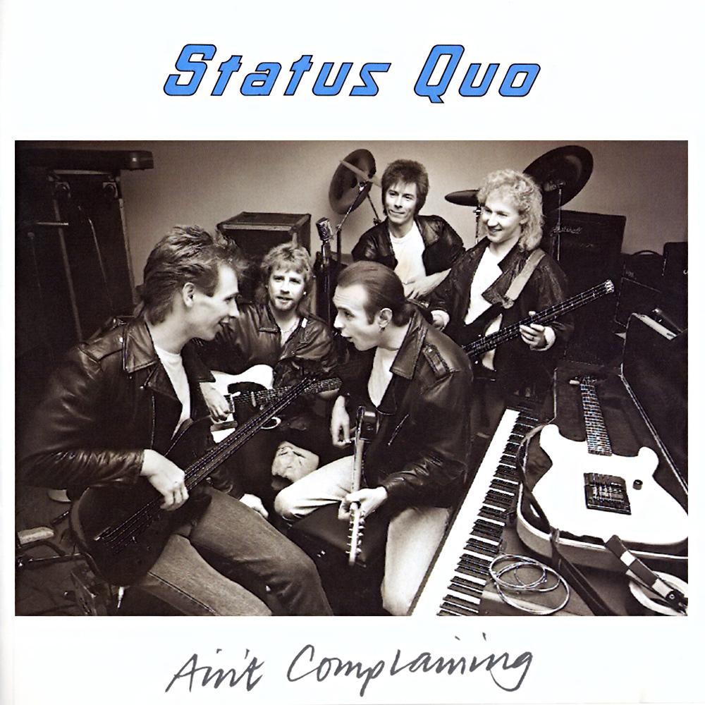 status quo - photo #45