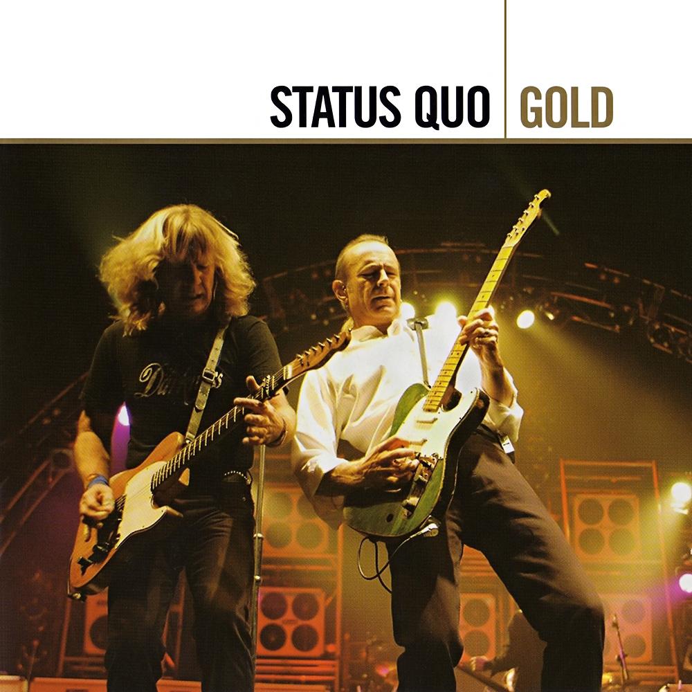 status quo - photo #7