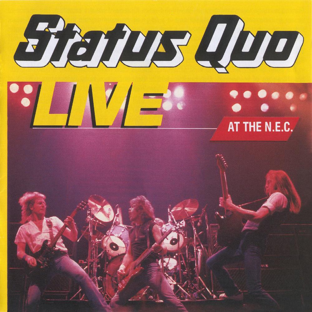 status quo - photo #42