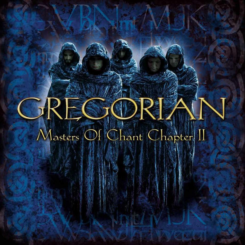 gregorian music fanart