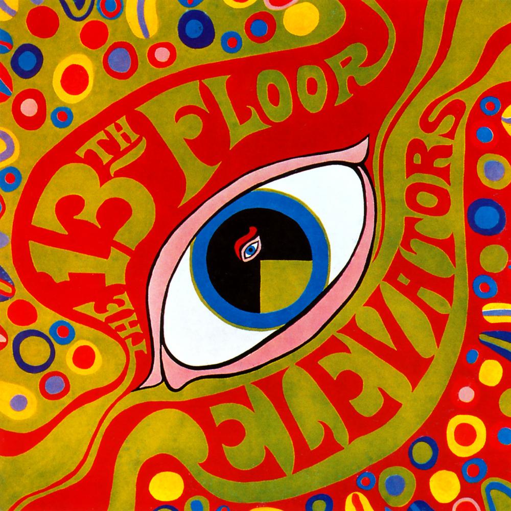 13th Floor Elevators Artwork Carpet Review