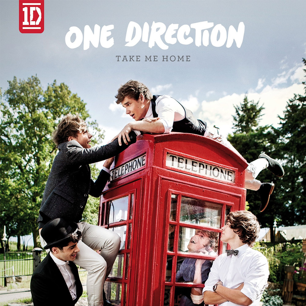One Direction | Music fanart | fanart.tv