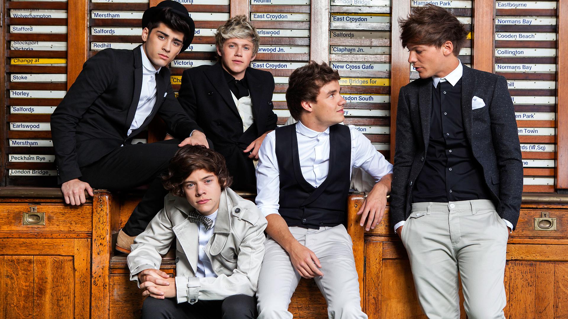 One Direction Music Fanart Fanart Tv