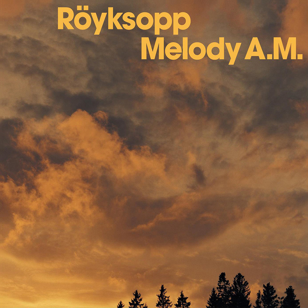 Röyksopp - LateNightTales