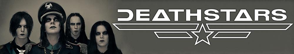 DEATHSTARS BAIXAR DISCOGRAFIA DO