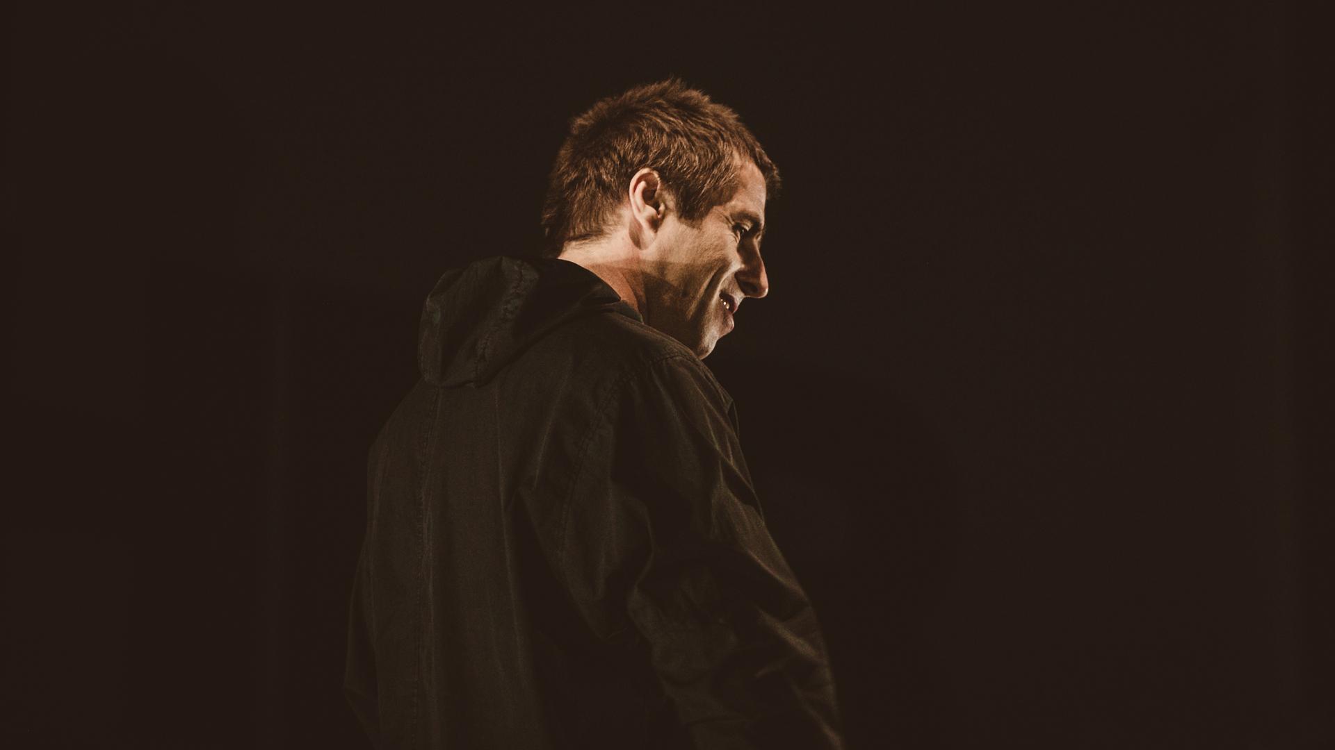 Liam Gallagher Music Fanart Fanarttv