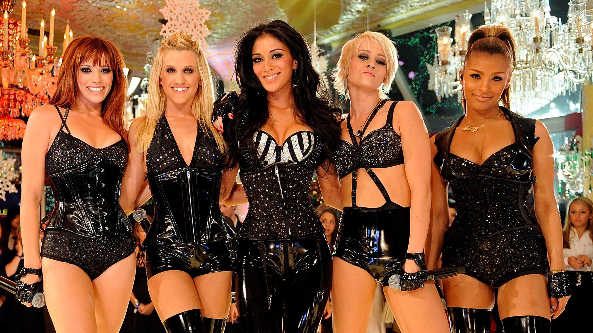 The Pussycat Dolls - Wikipedia
