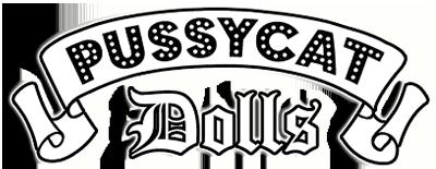 Pussy Cat Dolls Logo 36
