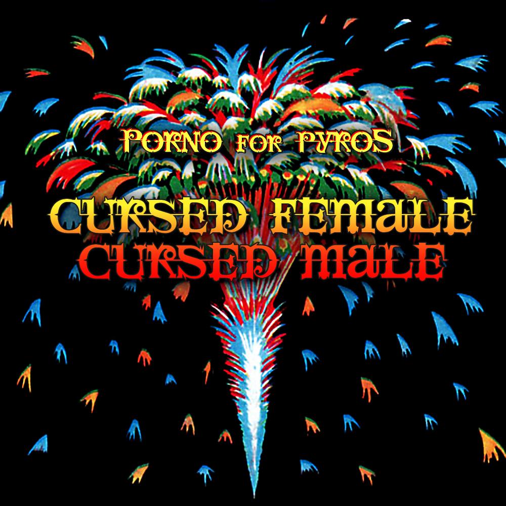 porno for pyros discography