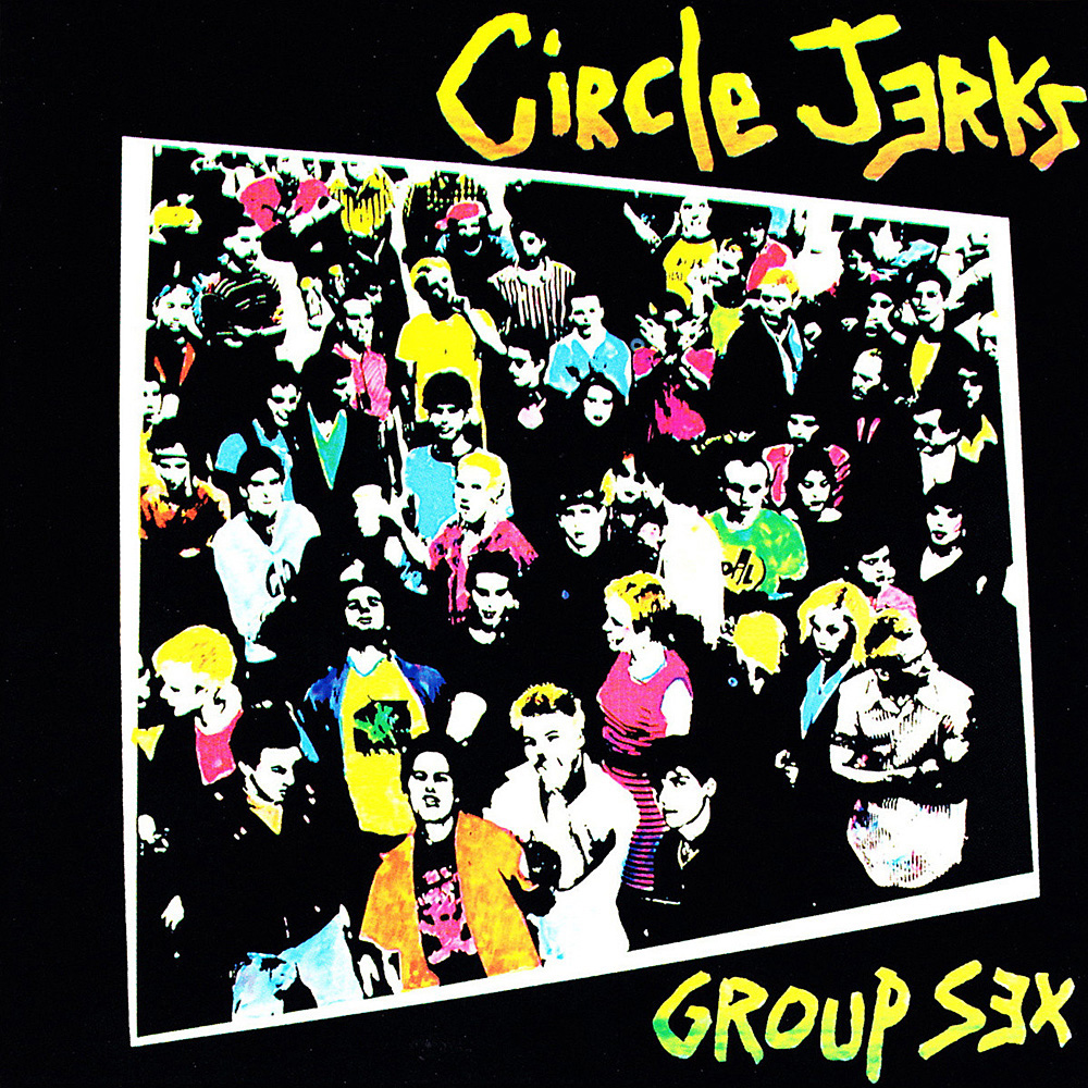 Circle Jerks Group Sex Art 59