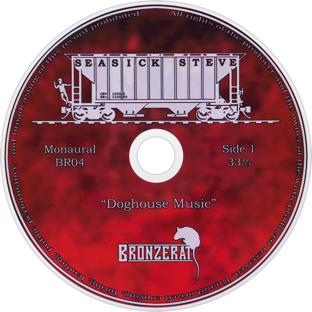 Seasick steve dog house music 28 images cd album dog for House music 2006