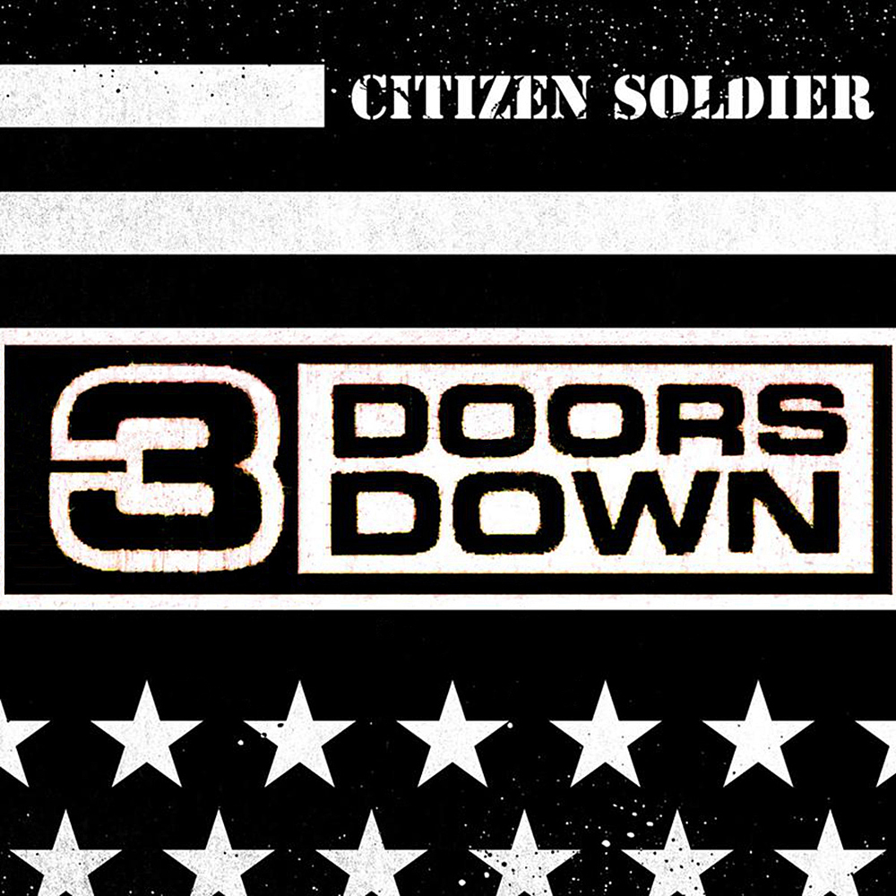 Citizen/soldier 3 doors down free mp3 downloads, lyrics, music.