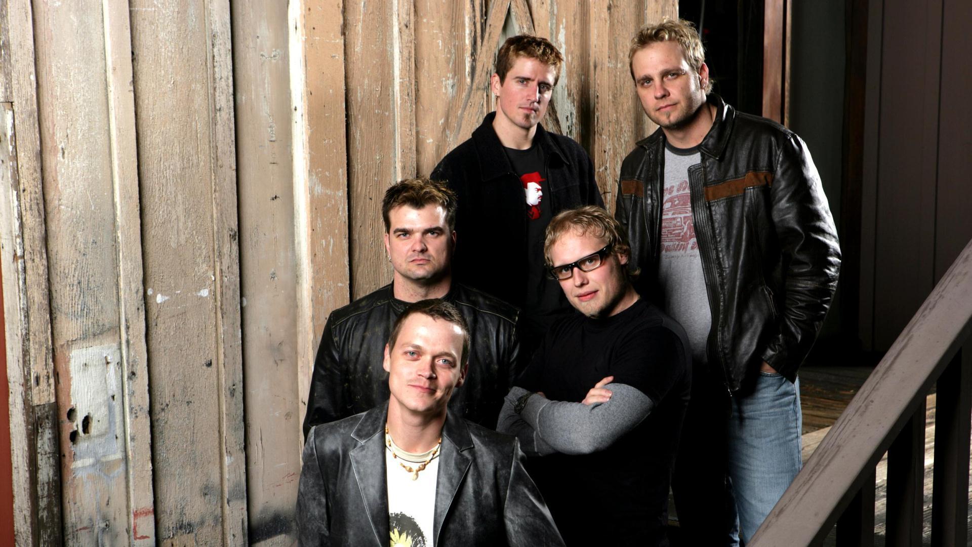 3 Doors Down Music fanart