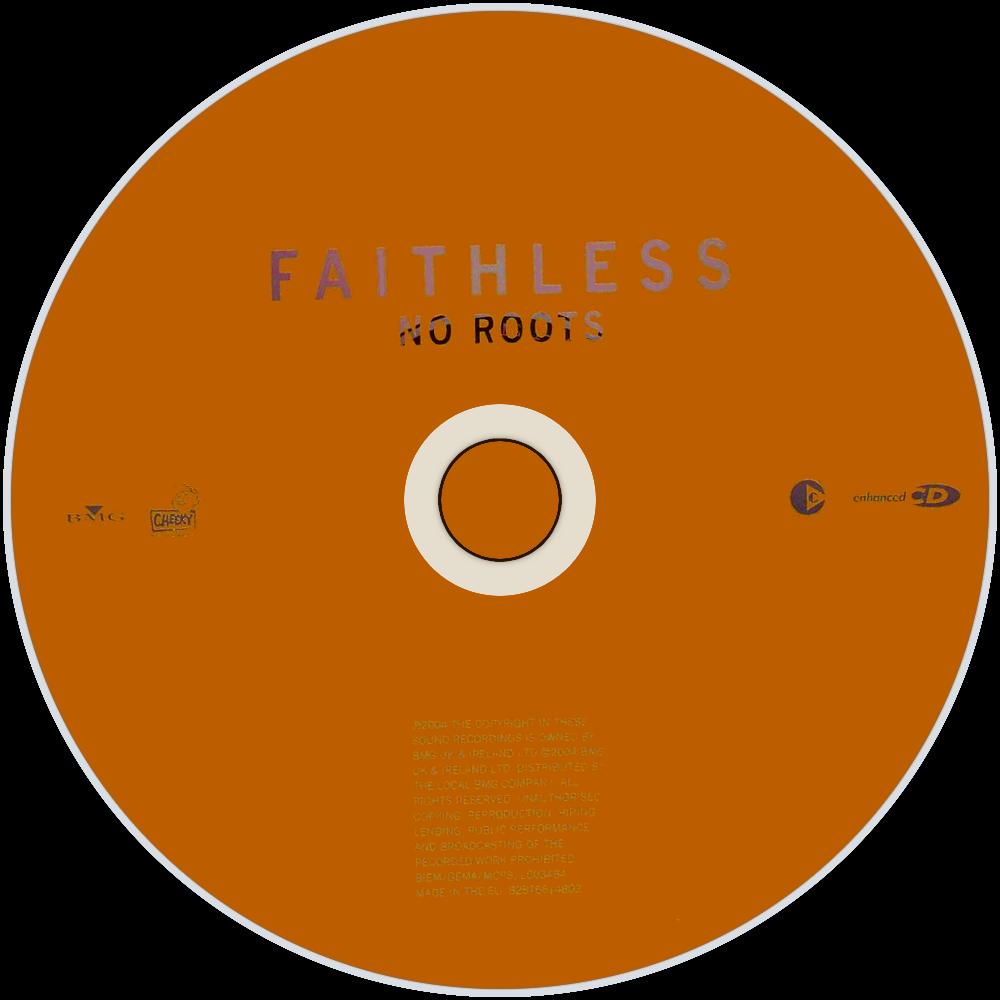 Faithless - Sunday 8PM / Saturday 3AM