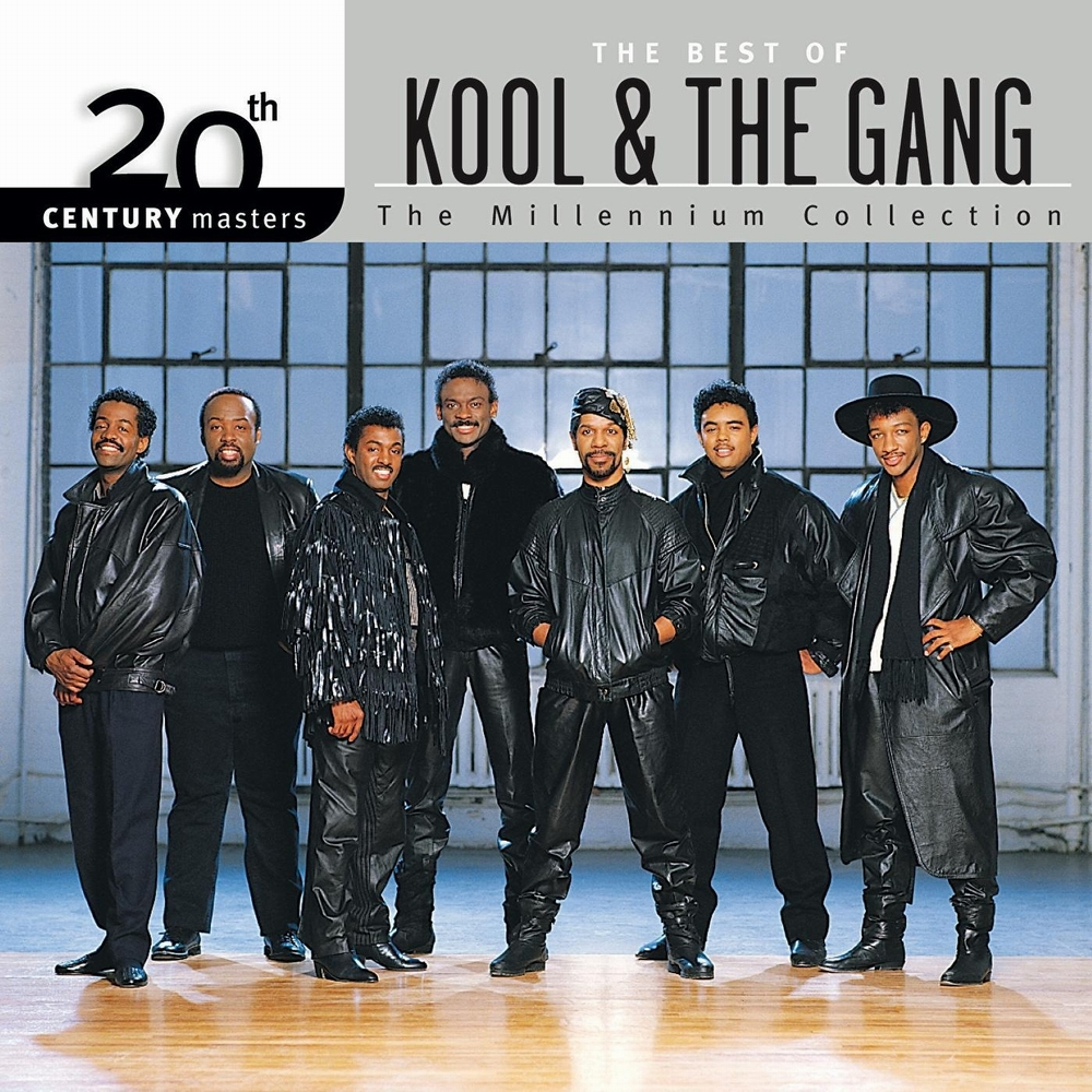 kool the gang music fanart