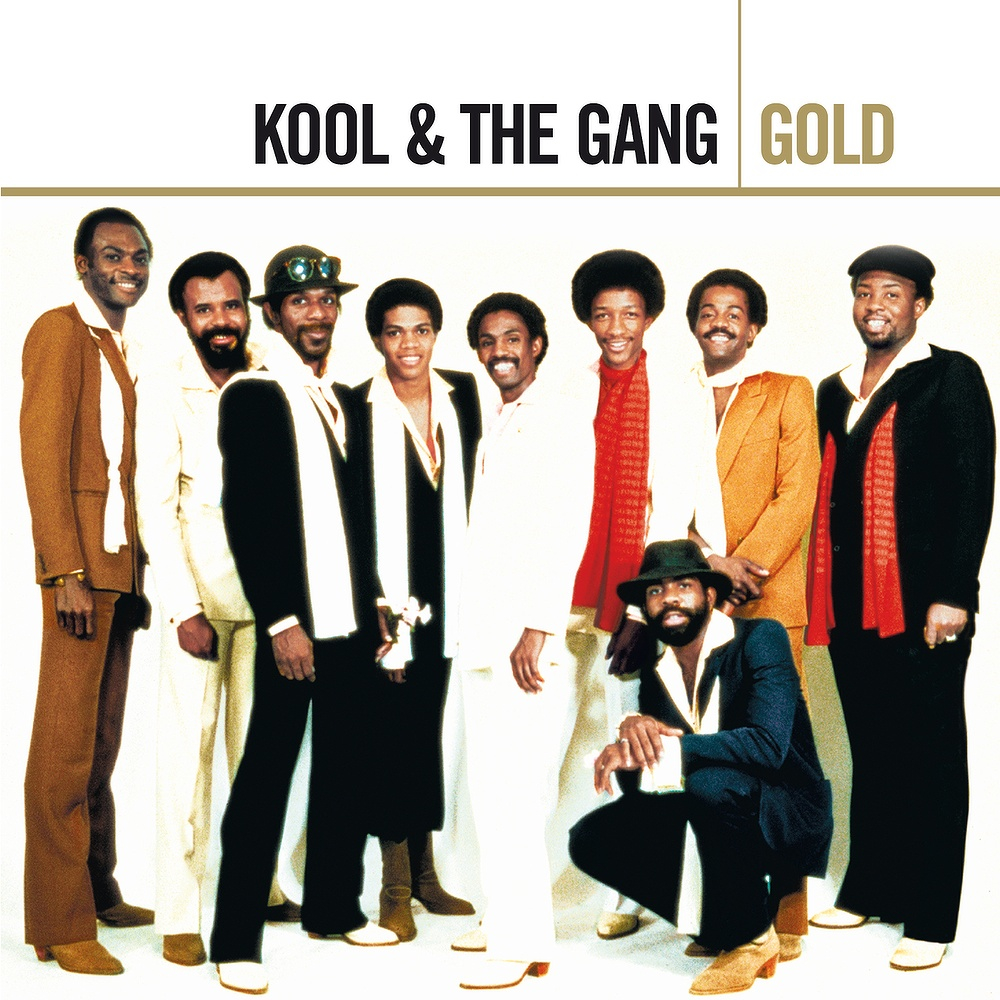 Kool & The Gang The Best Of Kool & The Gang