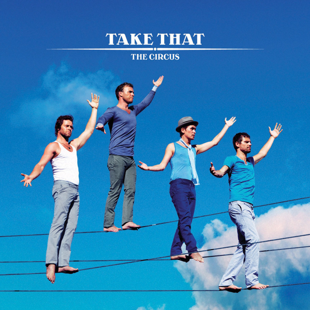 Take That | Music fanart | fanart.tv Take That Album