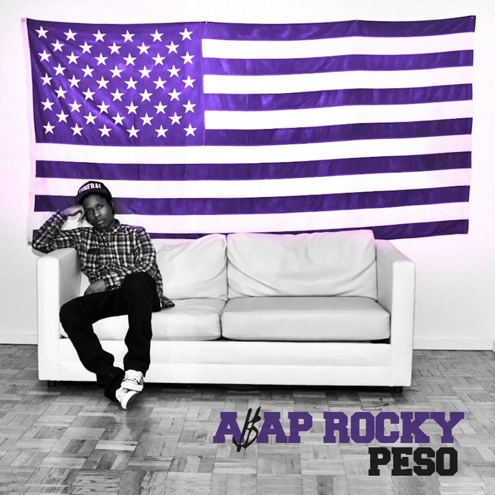 Asap rocky live love asap album cover