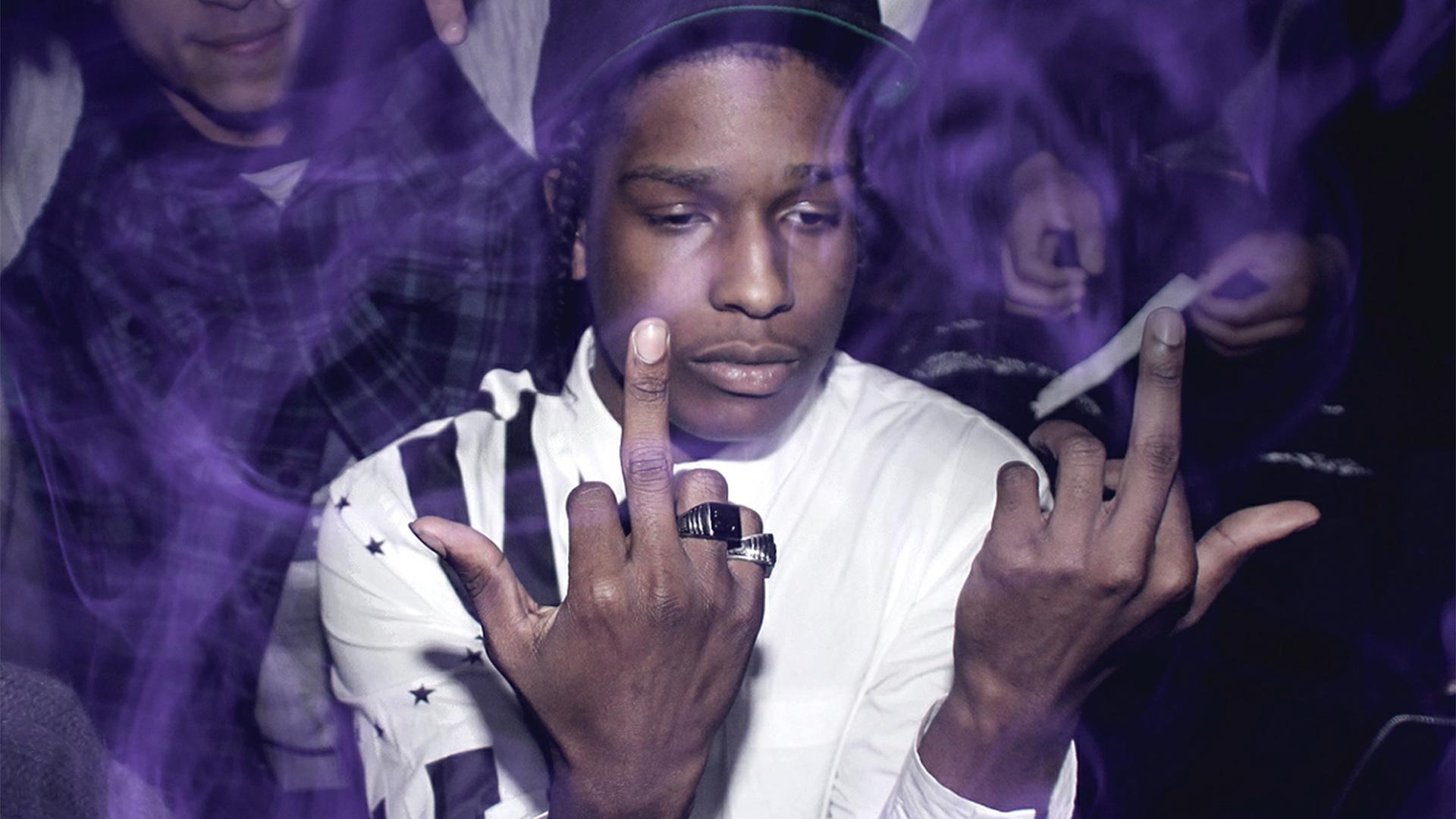 A$AP Rocky | Music fanart | fanart.tv
