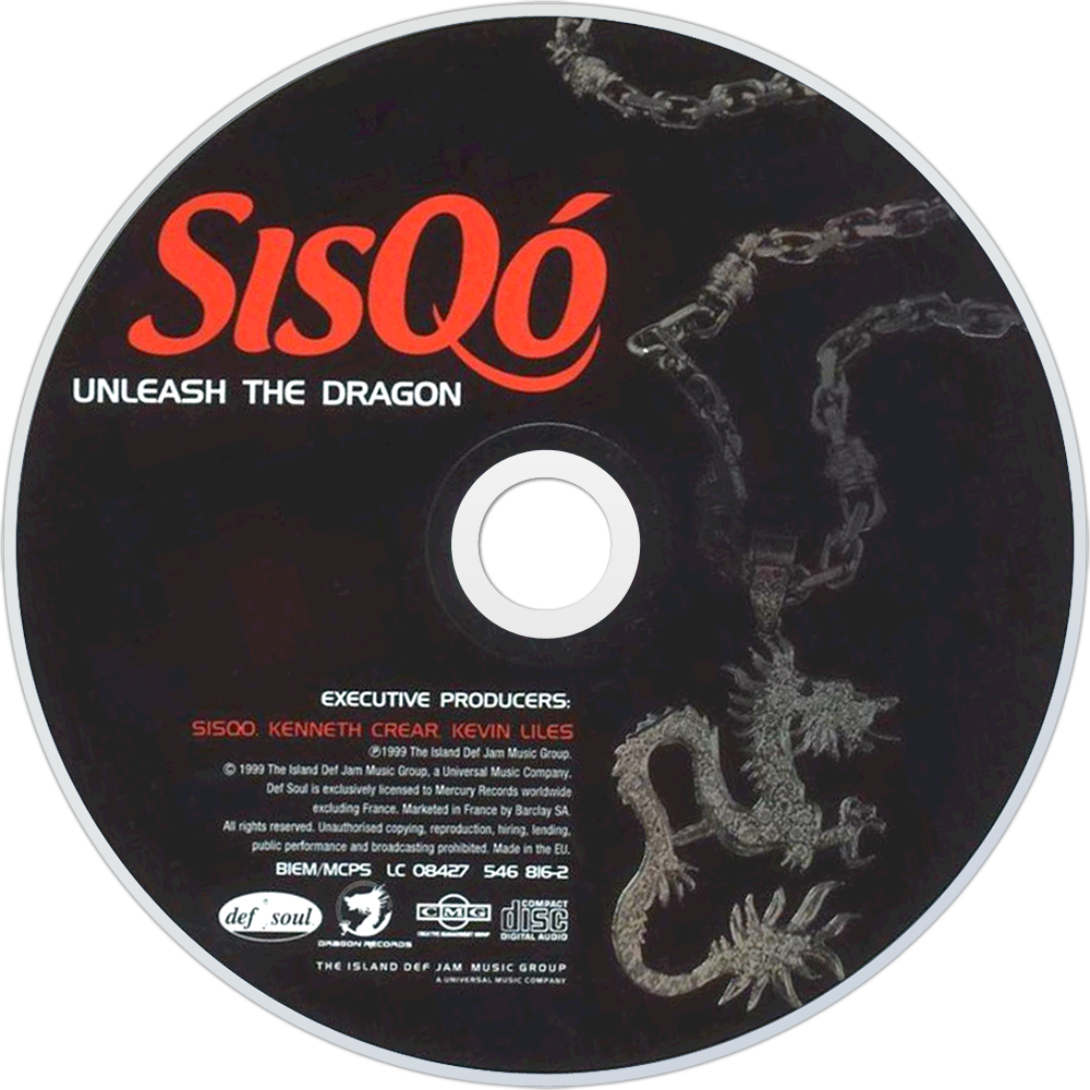 Sisqo SisQó Return Of Dragon