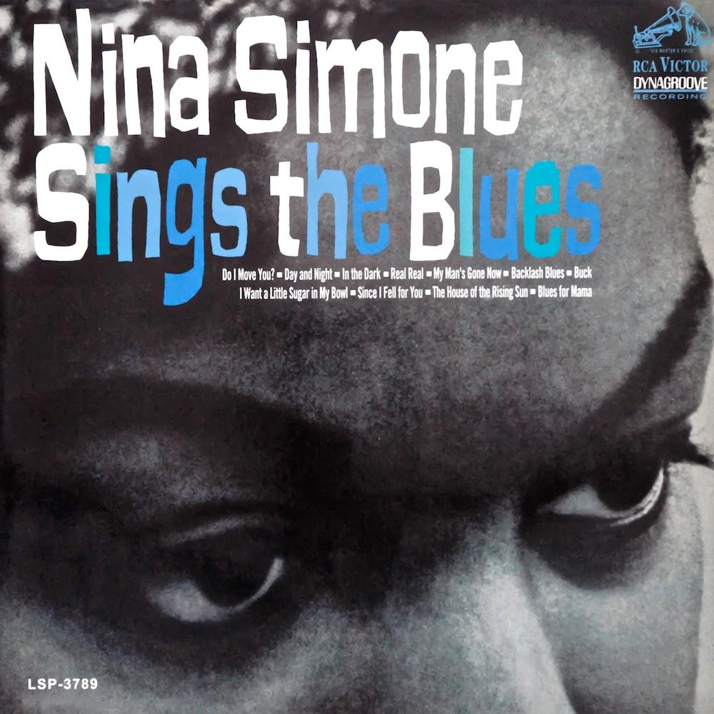 A Blues For Nina Nina Simone | M...