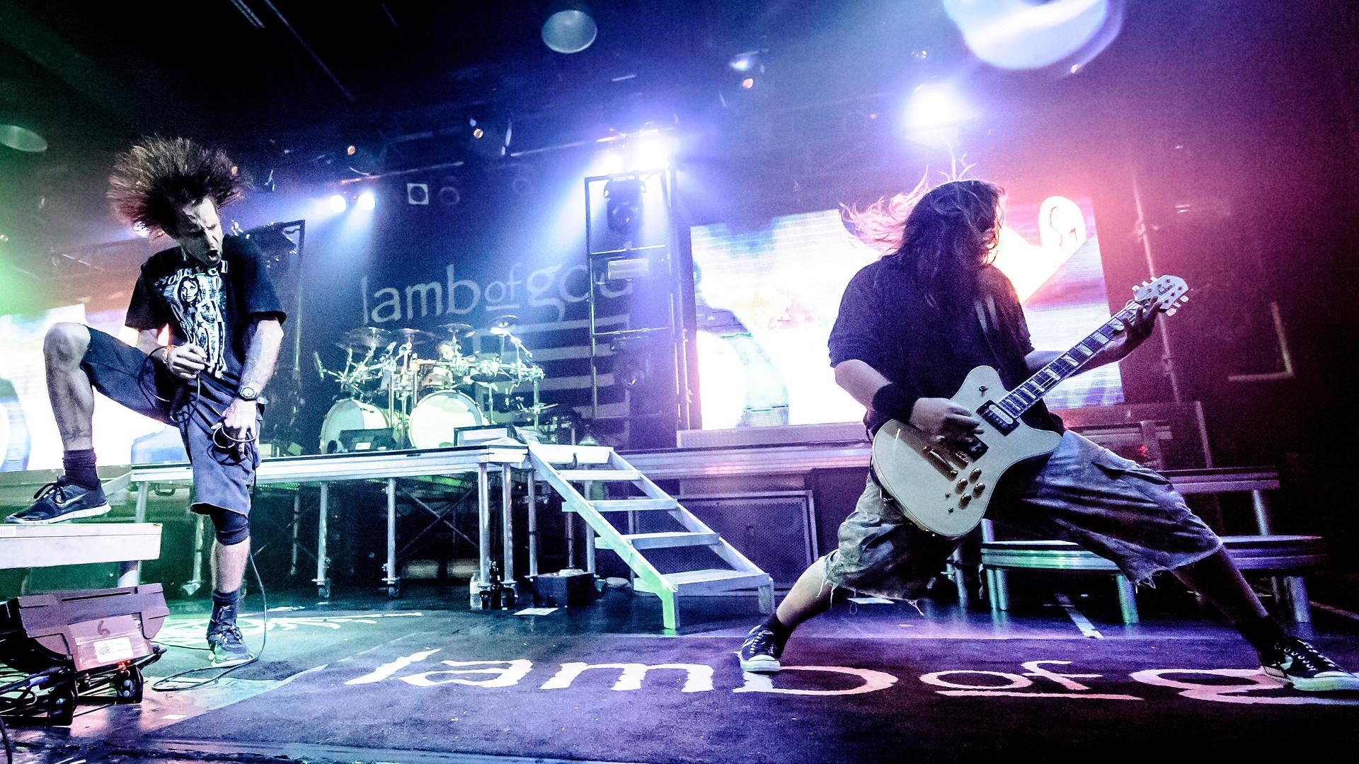 Lamb of God | Music fanart | fanart.tv for Lamb Of God Live At Download  111bof