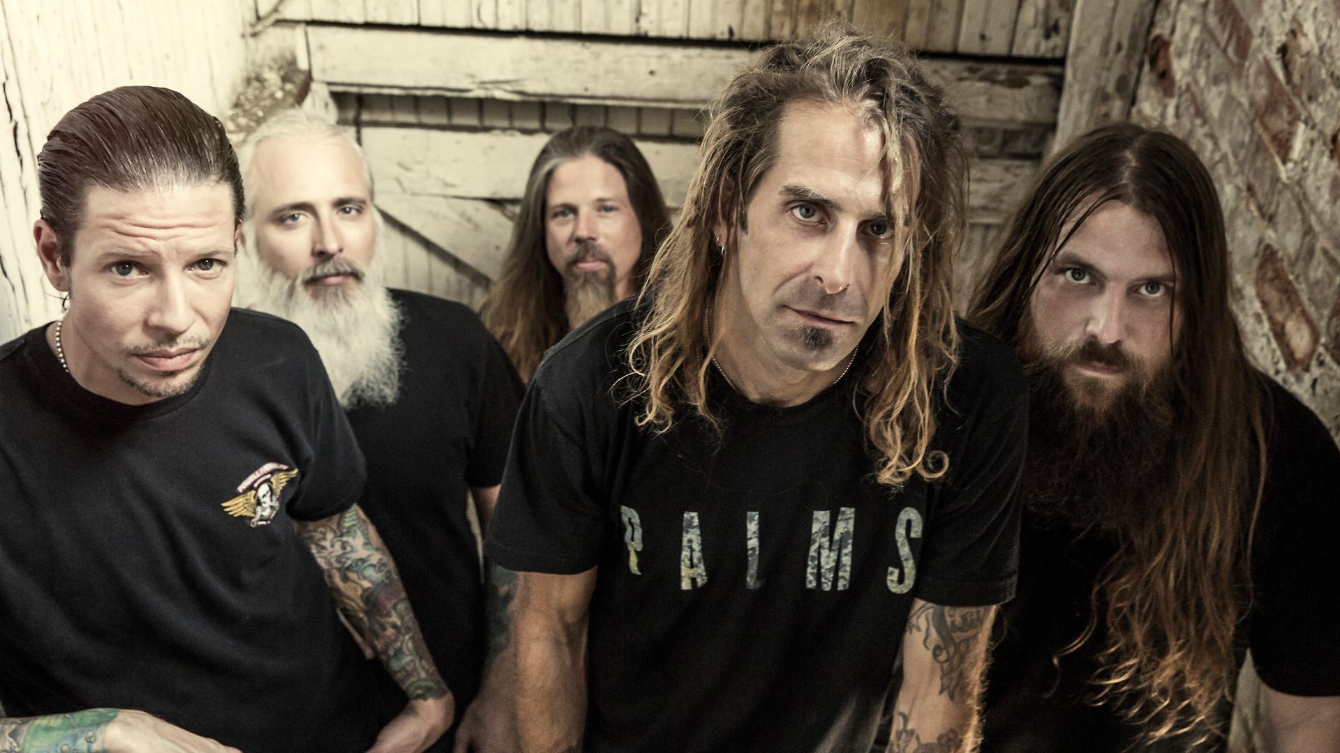 Lamb Of God Music Fanart Fanart Tv