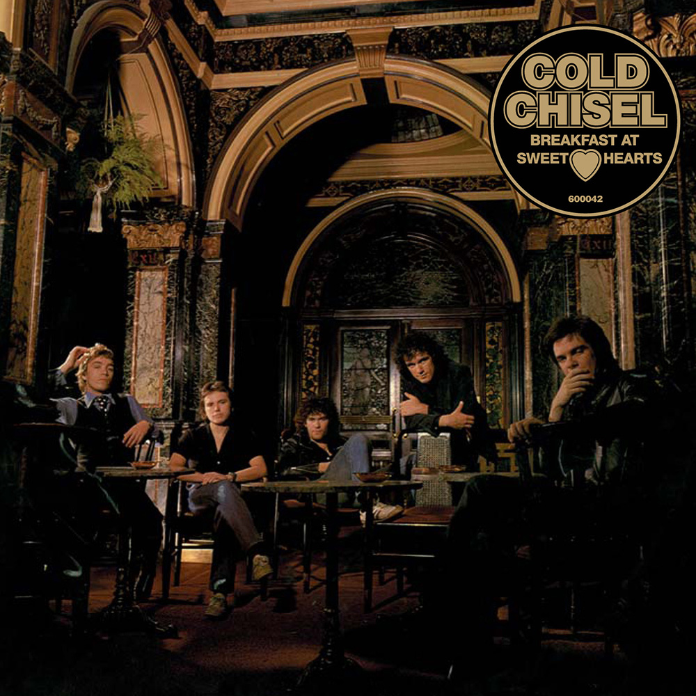 Cold Chisel   Music fanart   fanart.tv