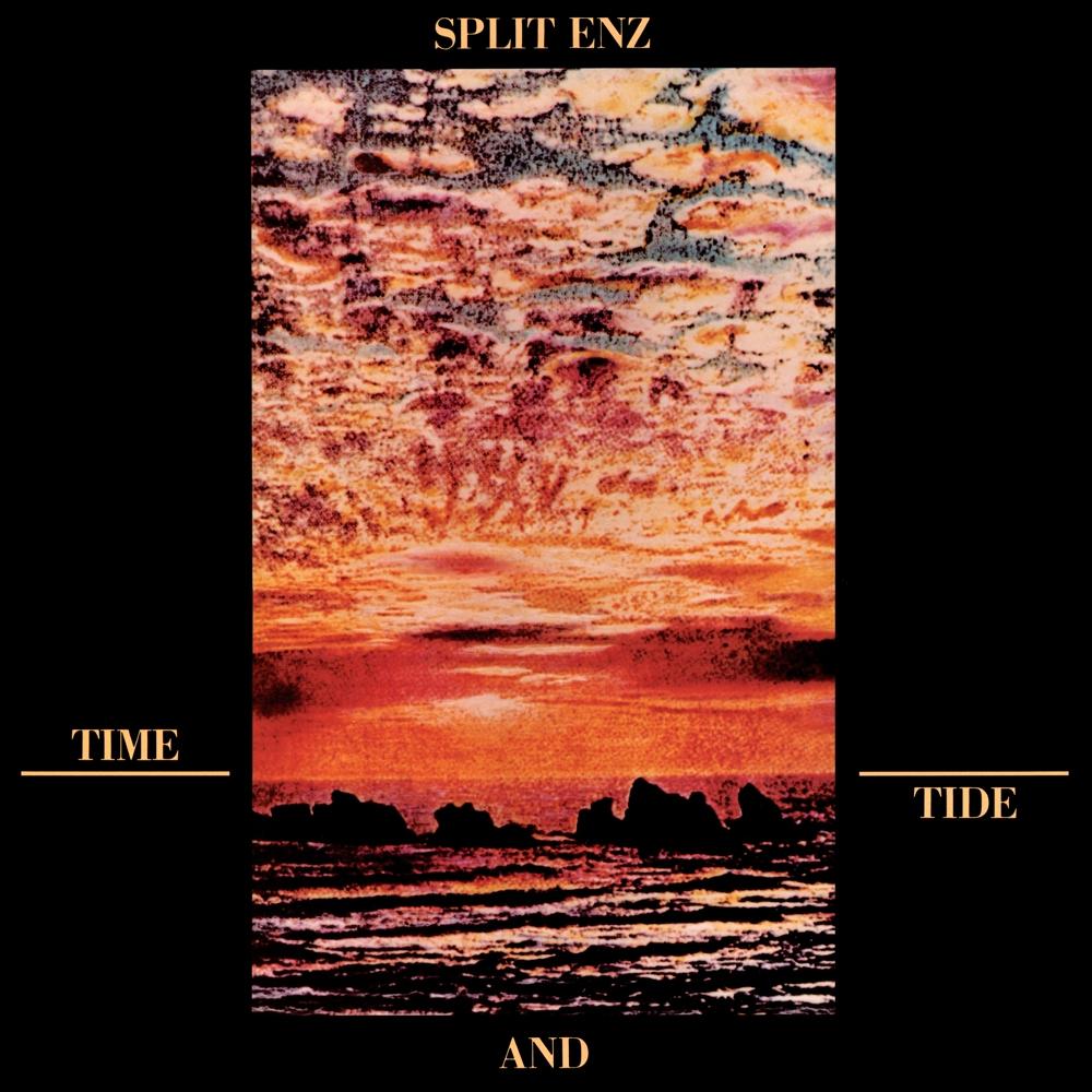 Split Enz - The Best Of Split Enz