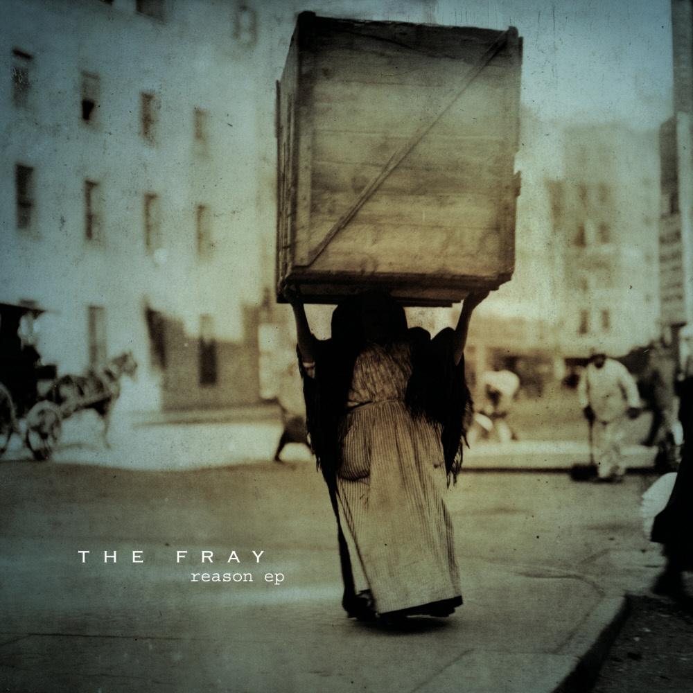 The Fray   Music fanart   fanart.tv