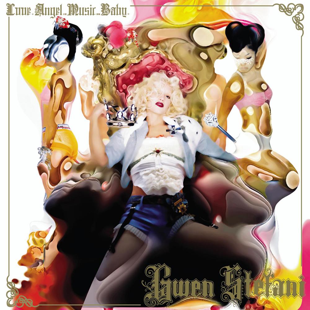 Gwen Stefani | Music f... Gwen Stefani Song